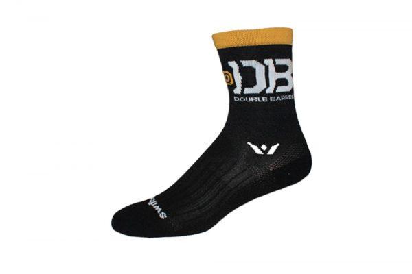 Double Barrel Socks