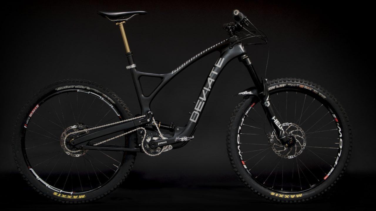 Deviate HELM bike