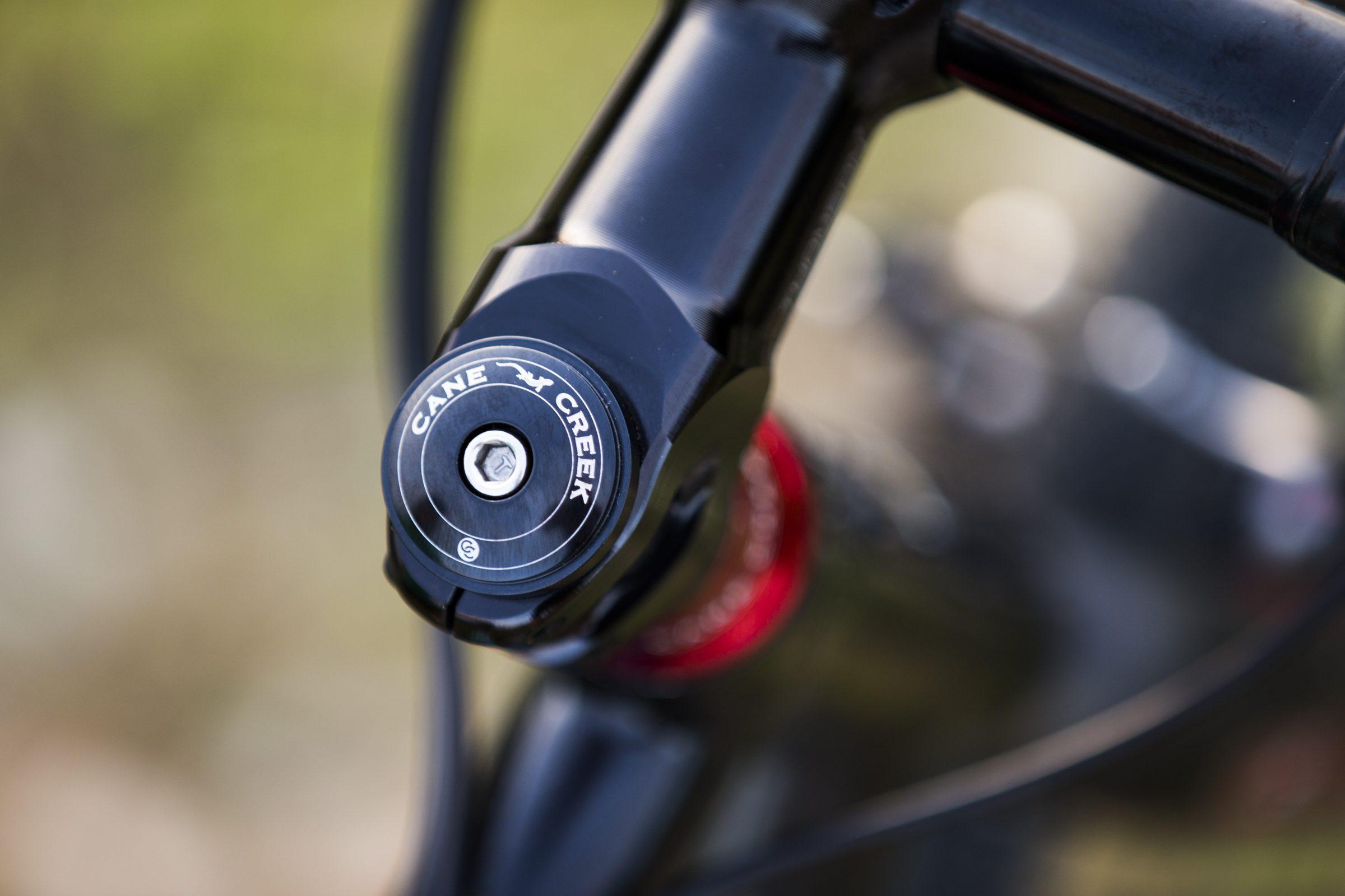 52mm Headset Bearing 40x52x6.5mm BAA1132 Cane Creek 40 Series
