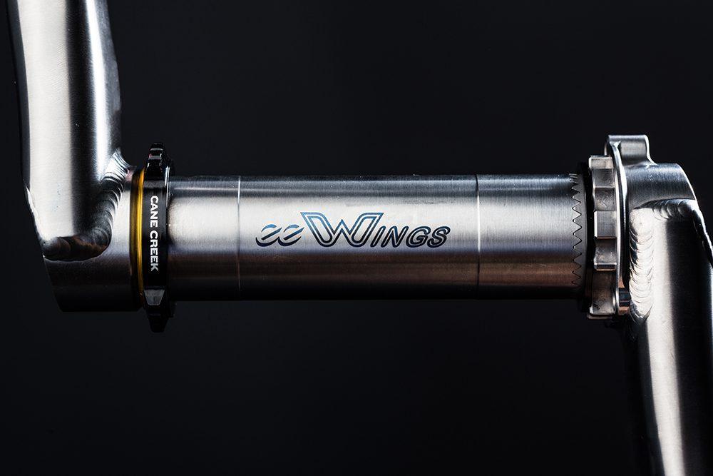 eewings spindle