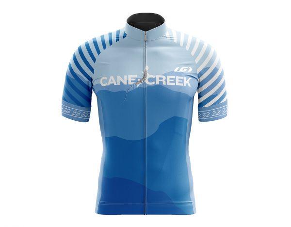 2019 Cane Creek Louis Garneau Road Jersey
