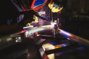 Guerrilla Gravity manufacturing process