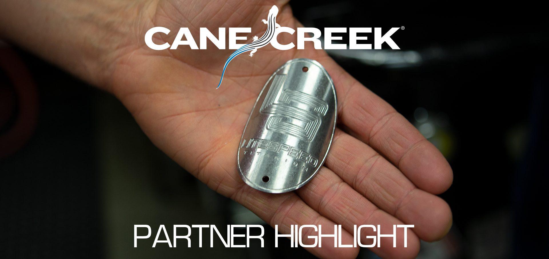Cane Creek Partner Highlight: Litespeed & Quintana Roo
