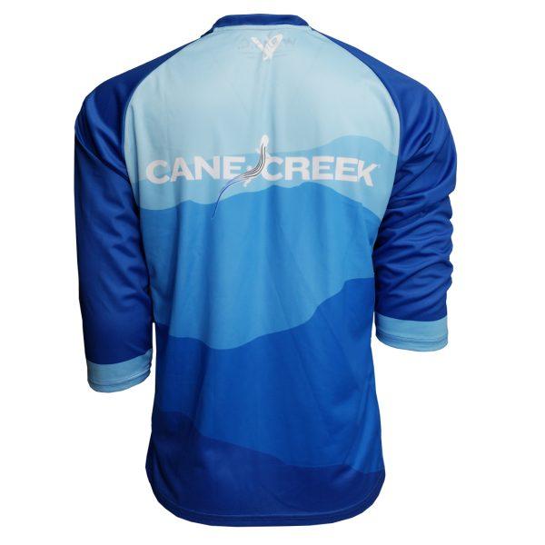 2019 Cane Creek Weevil Mountain Bike Jersey