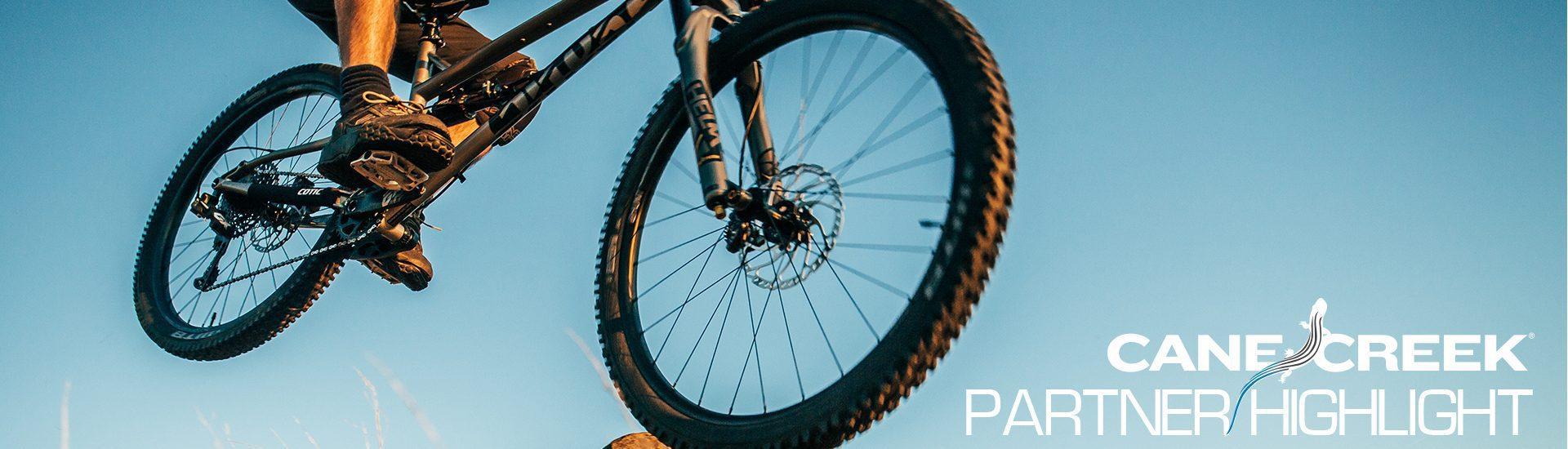 Cane Creek Partner Highlight: Cotic Bikes