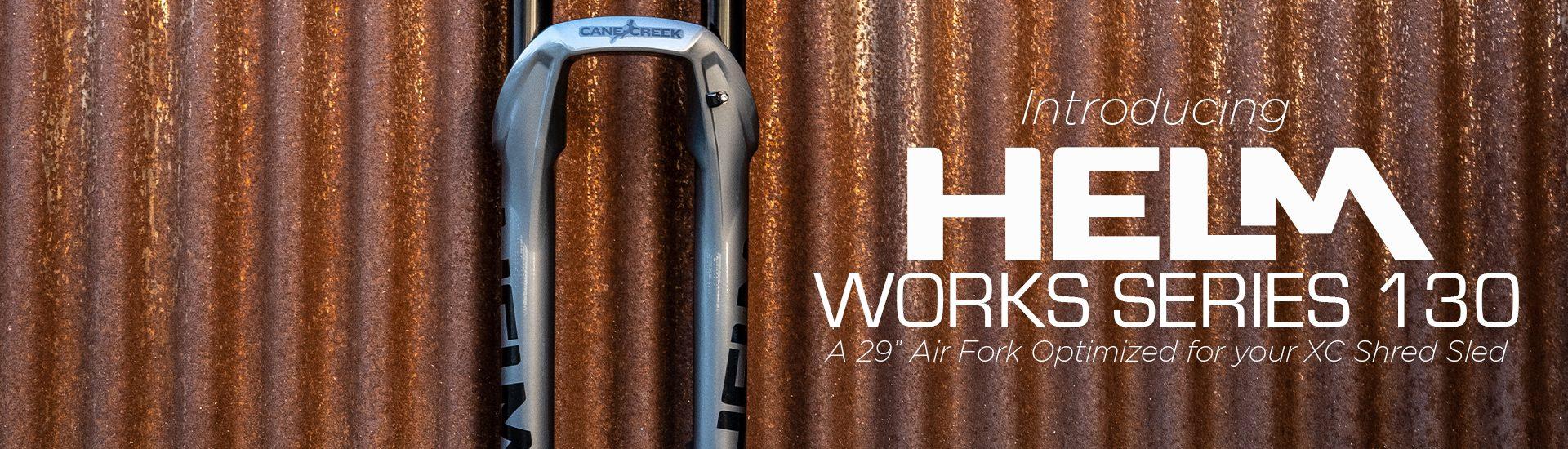 Introducing HELM Works Series 130