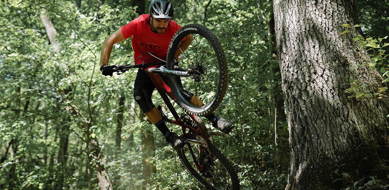 Cane Creek Helm mountain bike suspension Fork