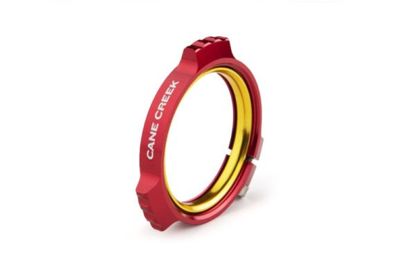 Crank Preloader - Red
