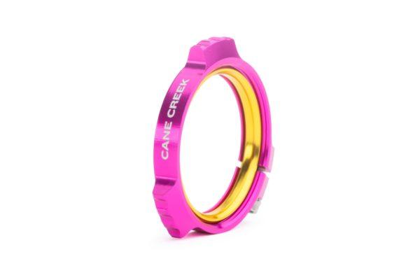 Crank Preloader - pink