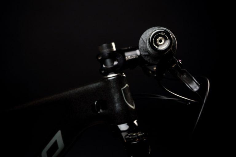 eeBarkeeps on Norco XC Bike