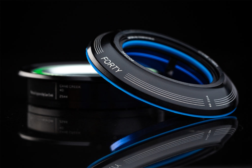 Forty Series Headset