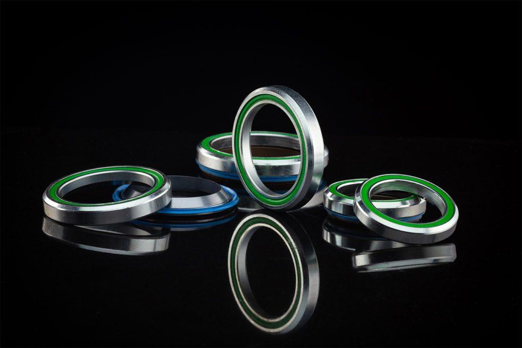 Cane Creek Zn40 headset bearings