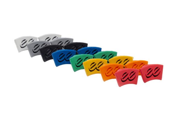 eeBrake color badges