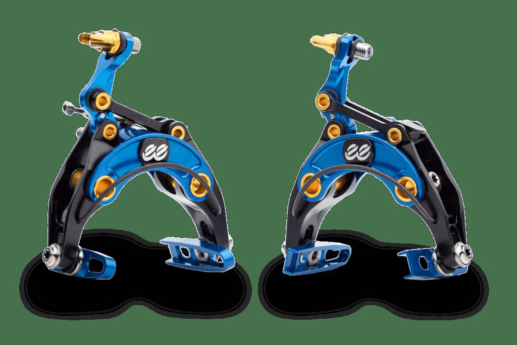 eeBrakes el Tornado pair