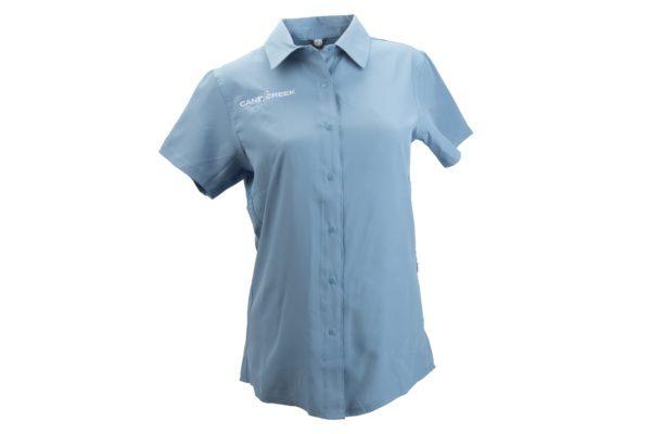 Cane Creek Club Ride womens shirt