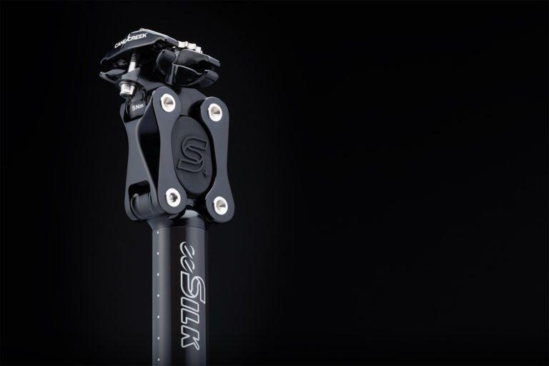 eeSilk Plus suspension seatpost
